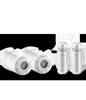 devolo Home Control Energiespar-Paket